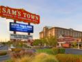 Sams Town Hotel and Gambling Hall ホテルの詳細