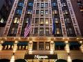 The Algonquin Hotel Times Square, Autograph Collection ホテルの詳細