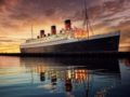 The Queen Mary Hotel ホテルの詳細