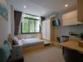 Babylon Garden Serviced Apartment Cozy Studio ホテルの詳細