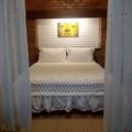 Luong's Homestay ( Deluxe Double-bed room ) ホテルの詳細