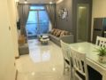 Smiley Vinhomes - 2BR Condo with City View ホテルの詳細