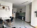 SmileyVinhomes - 2BR Apartment City view P6-45.09 ホテルの詳細