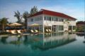 Tam Thanh Beach Resort & Spa ホテルの詳細