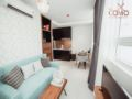The Como Vo Thi Sau-Serviced Apartment Suite 105 ホテルの詳細
