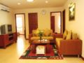 Thien Son Serviced Apt 3-Bedroom with Balcony ホテルの詳細
